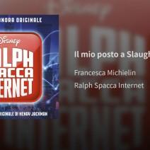 Il mio posto a Slaughter Race di Francesca Michielin - Colonna sonora Ralph Spacca Internet