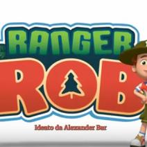 Sigla Ranger Rob - Sigle cartoni animati