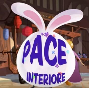 Rapunzel - I corti - Pace interiore - Cartoni animati