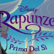 Rapunzel prima del si - Felici per sempre - Music Video - Colonna sonora Rapunzel prima del si