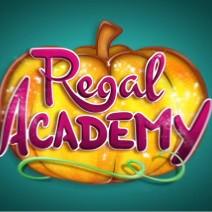 Regal Academy - Cartoni animati