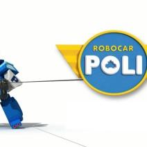 Robocar Poli Sigla - Sigle cartoni animati
