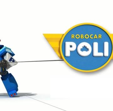 Robocar Poli Sigla - Cartoni animati
