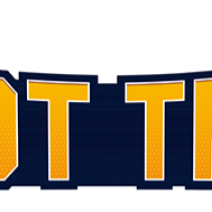 Robot Trains logo - Logo