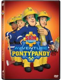 Sam il pompiere avventure a Pontypandy - DVD