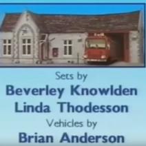 Fireman Sam ending credits 1987 - Theme song