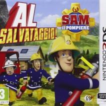 Sam Il Pompiere - Nintendo 3DS - Nintendo 3DS