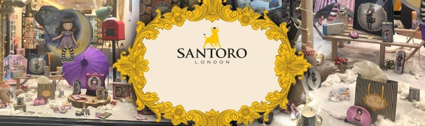 Santoro Gorjuss - Cartoni animati
