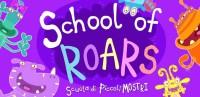 School of Roars - Cartoni animati prescolari
