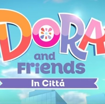 Dora and Friends Sigla - Cartoni animati