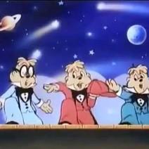 Alvin - Sigle cartoni animati anni 80 - Sigle cartoni animati anni 80