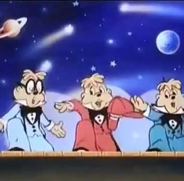 Alvin - Sigle cartoni animati anni 80 - Cartoni animati