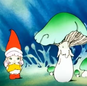 Memole dolce Memole - Cartoni animati