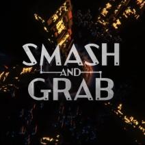 Smash and Grab corto Pixar 2019 - Cortometraggi Pixar