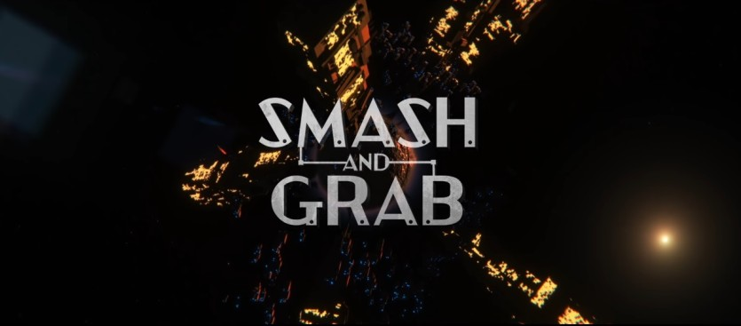 Smash and Grab corto Pixar 2019 - Cartoni animati