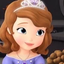 Sofia la Principessa - Credi nei tuoi sogni - Colonna sonora Sofia la Principessa