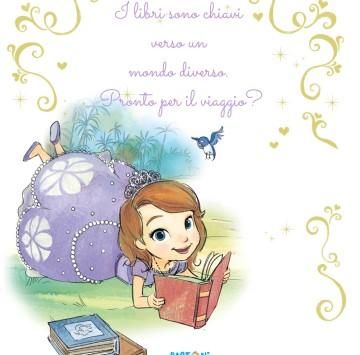 Sofia la principessa - I libri sono - Cartoni animati