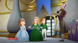 Sofia La Principessa - La festa di Wassalia