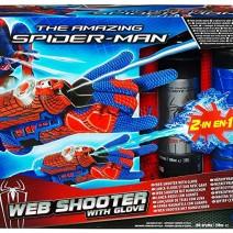 Spider-Man gioco Guanto Spararagnatele - Giochi