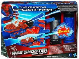 Spider-Man gioco Guanto Spararagnatele