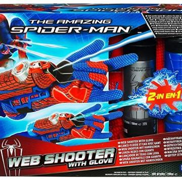 Spider-Man gioco Guanto Spararagnatele - Cartoni animati