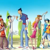 Spike Team testo sigla di apertura - Sigle cartoni animati