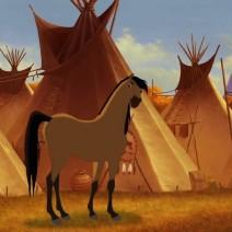 Spirit Riding Free la sigla cantata dai Raggi Fotonici - Sigle cartoni animati