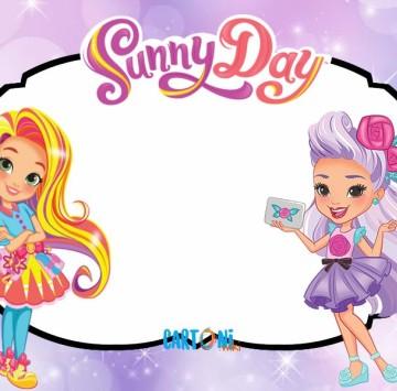 Sunny Day le immagini del cartone animato - Cartoni animati