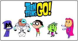 Teen Titans Go! Opening Intro Theme song