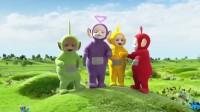 I Teletubbies - Cartoni animati
