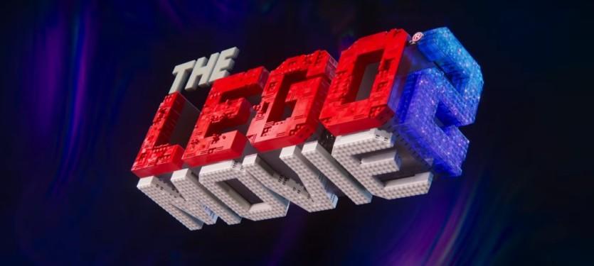 The Lego Movie 2 Una nuova avventura - Cartoni animati