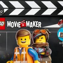 The Lego movie 2 Costruzioni Movie Maker  - Lego