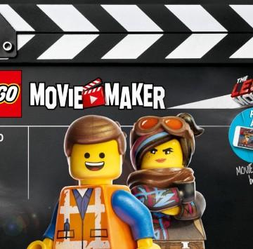The Lego movie 2 Costruzioni Movie Maker  - Cartoni animati