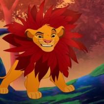 The Lion Guard - Cartoni animati Disney