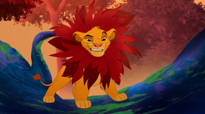 The Lion Guard - Cartoni animati