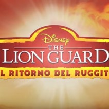 The Lion Guard - Music Video - Music Video