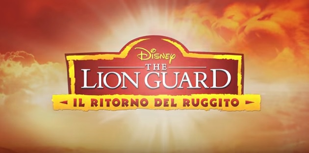 The Lion Guard - Music Video - Cartoni animati