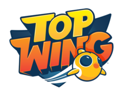 Top Wing Logo png