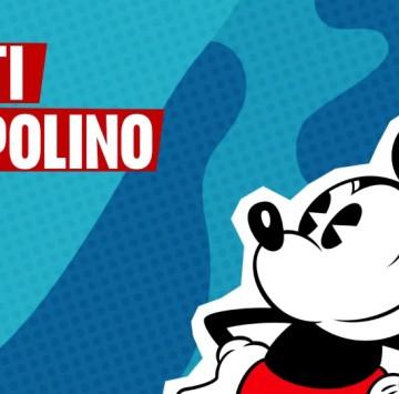 Cortometraggi di Topolino - Cartoni animati