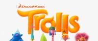 Trolls - Film di animazione 2016 DreamWorks