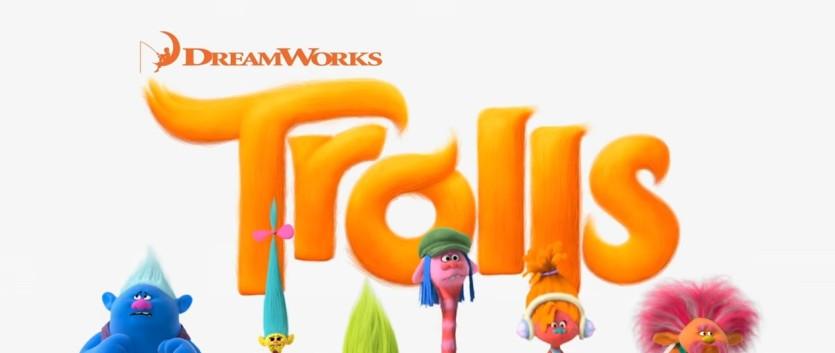 Trolls - Cartoni animati