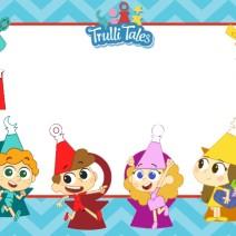 Trulli Tales invito compleanno whatsapp - Inviti feste compleanno