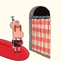Uncle Grandpa - Cartoni animati