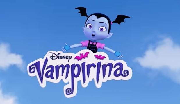 Vampirina  - Cartoni animati