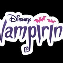 Vampirina logo png - Logo