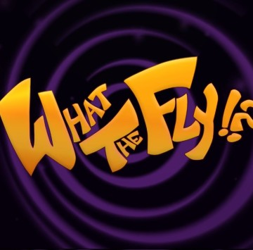 What the Fly!? - Cartoni animati