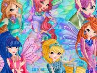 Winx Club - Cartoni animati