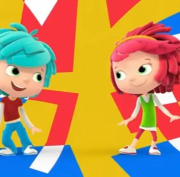 Sigla Yo Yo - Cartoni animati