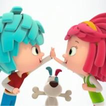 Yo Yo - Cartoni animati 2017