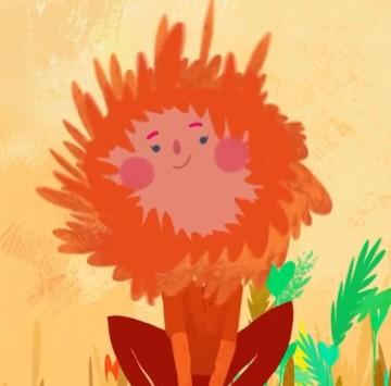Metti avanti il cuore - Cartoni animati
